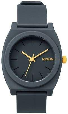 36eaf5a36905 Nixon Time Teller P Watch