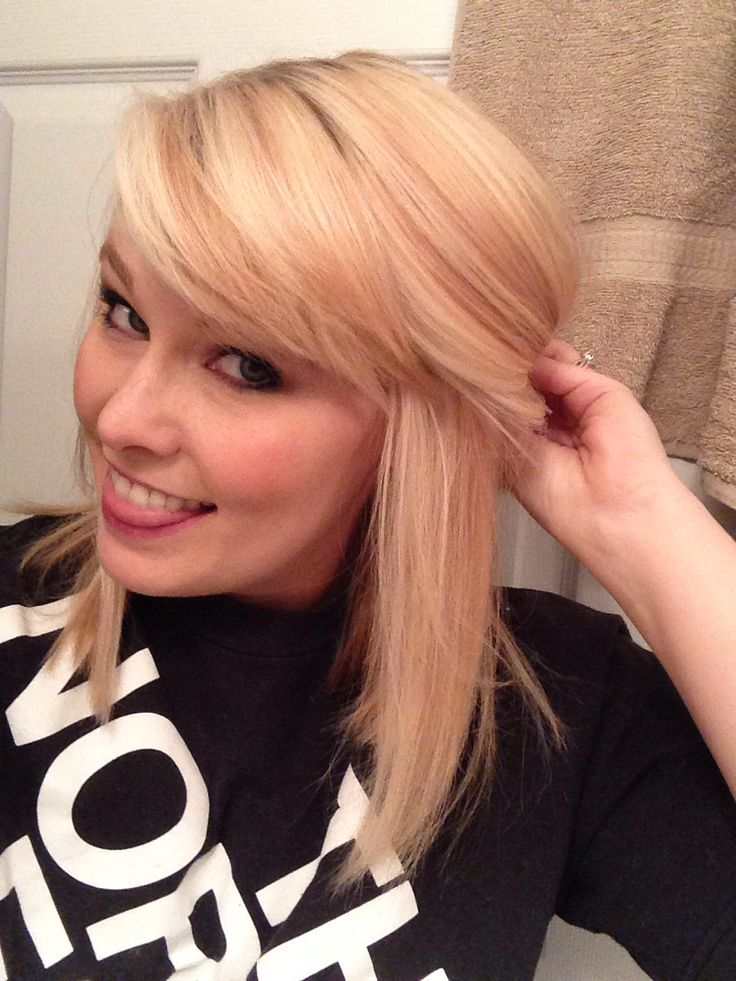 Blonde Highlights Dpl Paul Mitchell Color Hair Color