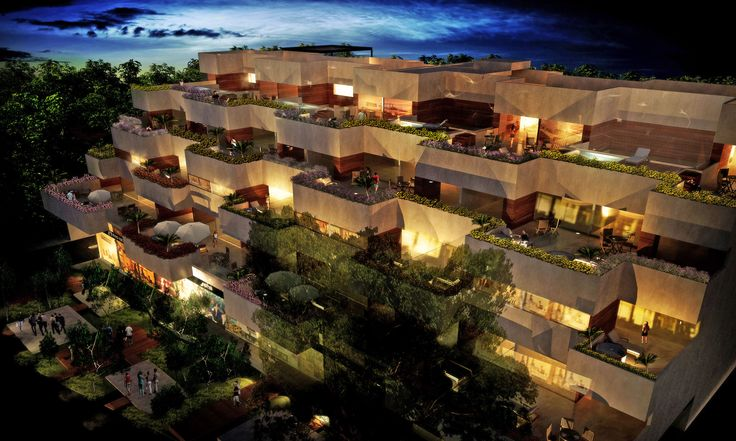 Playa del Carmen Real Estate. Why is now a good moment to invest and buy a property in Playa del Carmen Buy a condo in Playa del Carmen... or a house. #PlayadelCarmenRealEstate