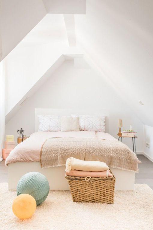 60 best Dachboden images on Pinterest Attic spaces, Attic