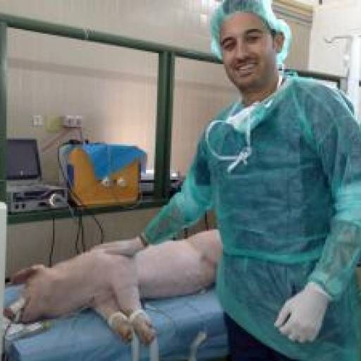 Pide tu consejo al gurú de la cirugía vascular #cirugia #consejos #del #dr cristian #guru #quirurgicos #vascular