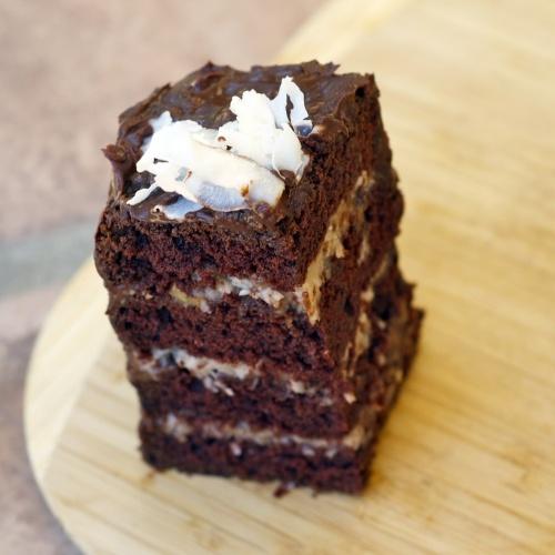 #vegan allemand #chocolate #cake www.AllThingsBaki …   – Recipes