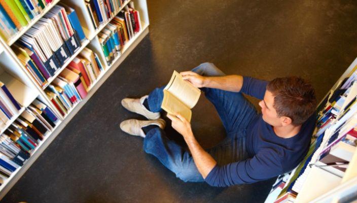 О круге чтения современных школьников
