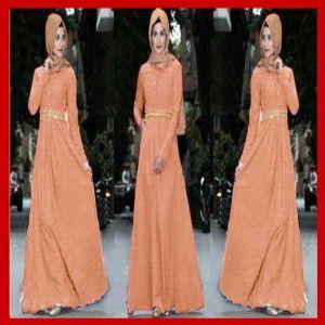 Busana Muslim Modern Yang Cantik