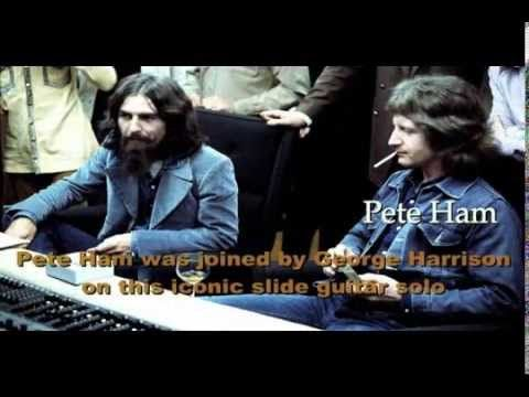 Breaking Baby Blue - Pete Ham Tom Evans Badfinger - YouTube