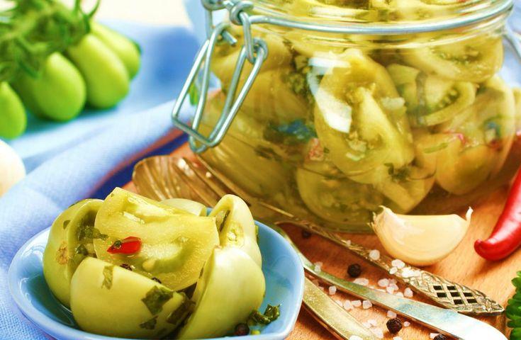 Gogonele în oțet - Retete culinare - Romanesti si din Bucataria internationala