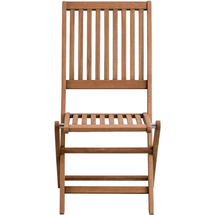 Flinders Folding Chair - Chairs & Stools - Outdoor
