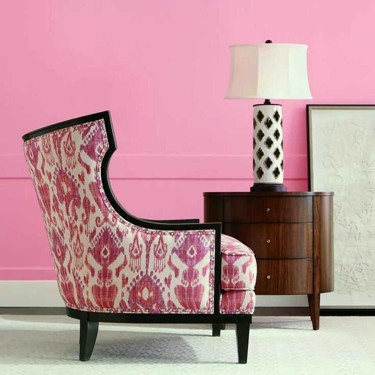24 best Just wing it! Wing chairs images on Pinterest | Armchairs ...