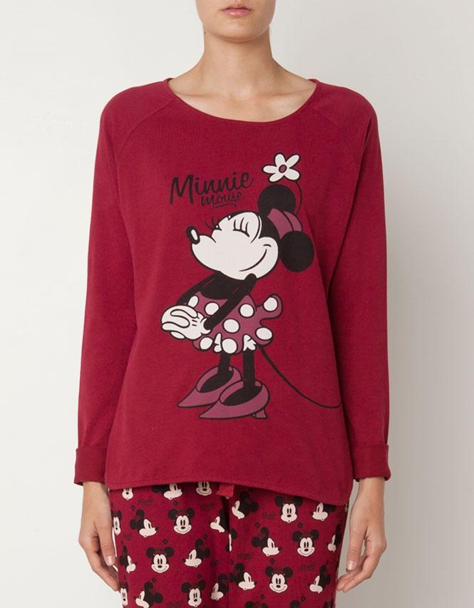 Minnie top - T-shirts - Oysho & Friends - United Kingdom