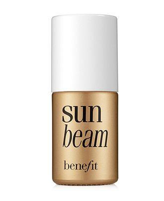 Benefit Sun Beam Highlighter - Benefit Cosmetics Makeup - Beauty - Macy's