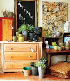 Style destination: Halifax - Style At Home