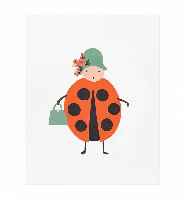 Ladybug Kitchen Decor Gifts