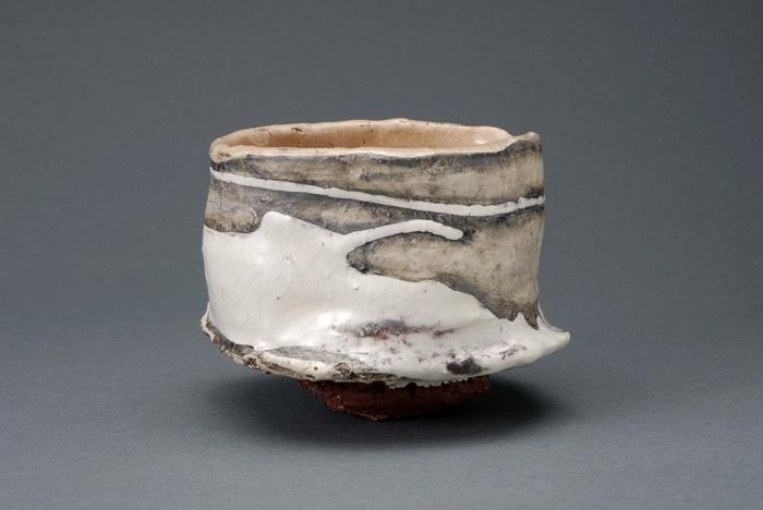 Hyun Ho Kim - Chawan #pottery #ceramics #chawan #tea_bowl