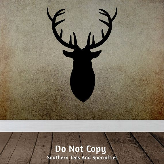 Best Awesome Vinyl Wall Decals Images On Pinterest Vinyls - Custom vinyl wall decals deer