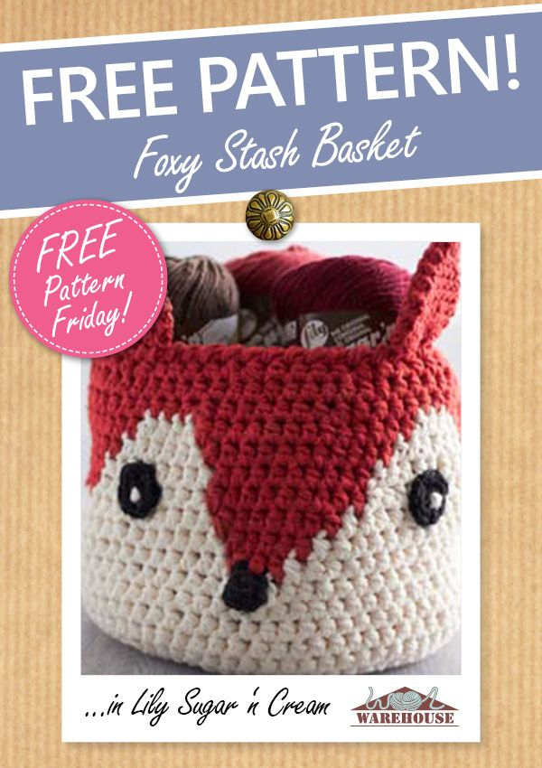 Free Crochet Patterns Using Sugar And Cream Yarn : 1000+ images about FREE PATTERN FRIDAY! on Pinterest