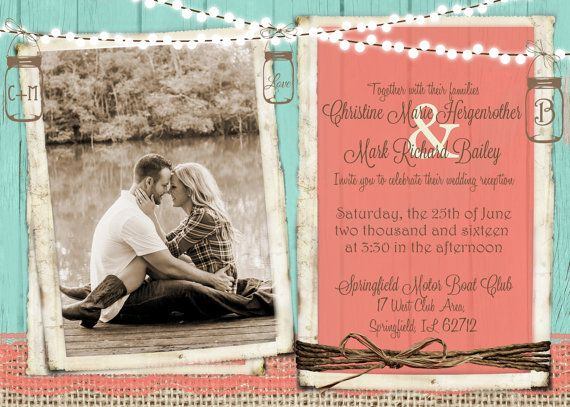 Turquoise And Coral Wedding Invitations: Best 25+ Turquoise Weddings Ideas On Pinterest