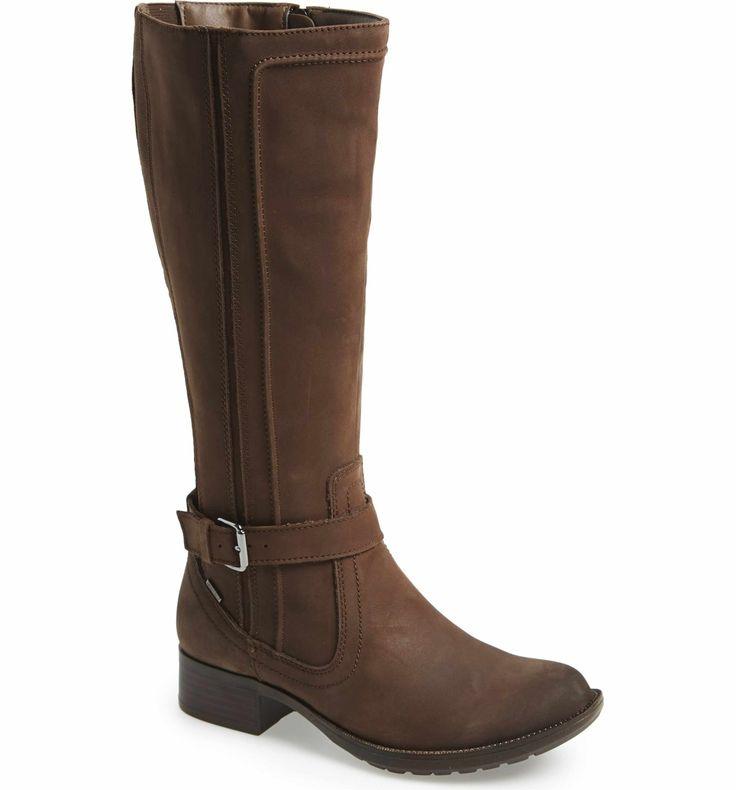 'Christy' Tall Waterproof Boot