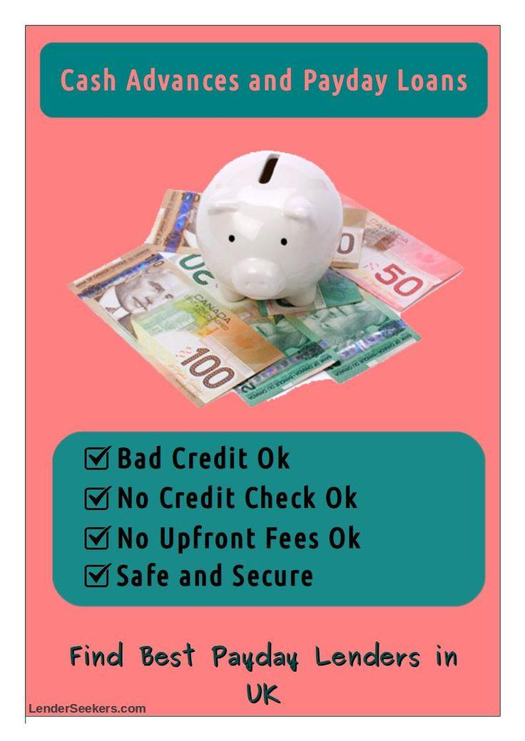 Cash advance online loans picture 2