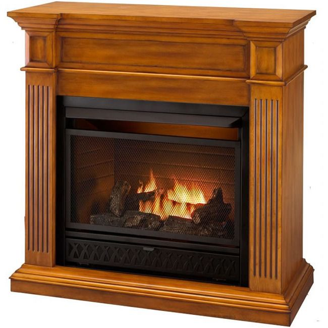 20 best Ventless gas log fireplaces images on Pinterest   Gas ...