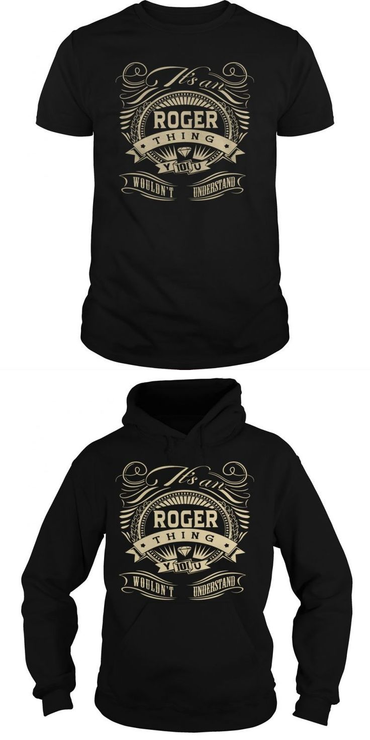 It Is An Roger Thing You Would Not Understand Roger The Dodger T Shirt #roger #federer #t #shirt #online #india #roger #federer #t #shirt #pakistan #roger #federer #t #shirt #perfect #roger #that #t #shirt #womens