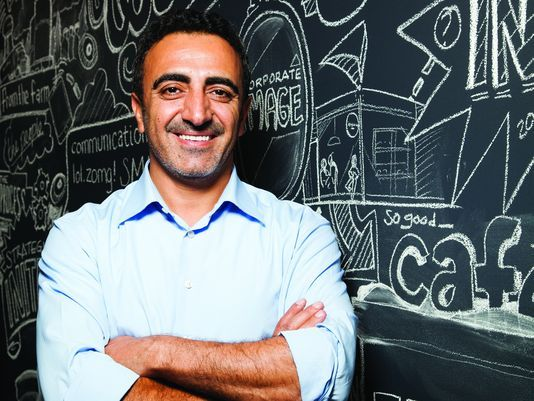 US–Kurdish Relations Chobani's Founder Donates 700 Million to Kurdish Refugees June 2, 2015