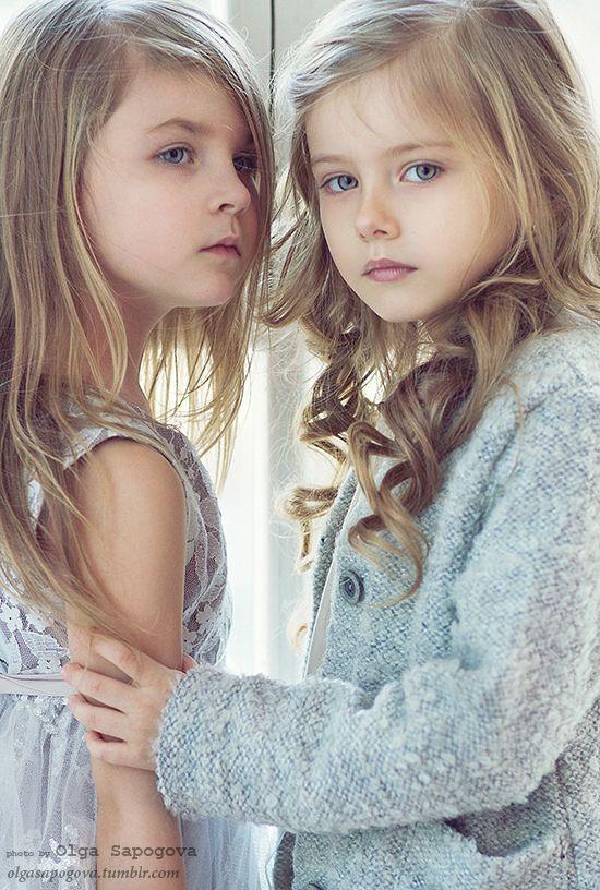 Fashion Kids. Фотографы. Olga Sapogova