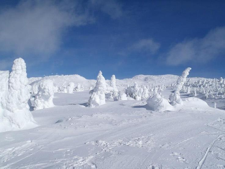 Big White, BC, Canada