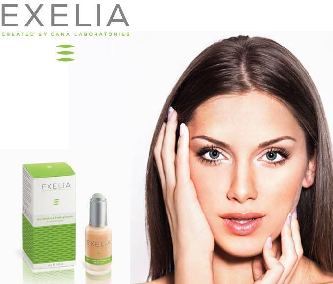 #BEAUTY #TIP Τι είναι το serum και γιατί το χρειάζεται η επιδερμίδα μας; Επιλέξτε τη φροντίδα #EXELIA, εδώ: http://www.exelia-cosmetics.com/exelia-proionta/kallyntika-eidikis-peripoiisis/antiwrinkle-firming-serum