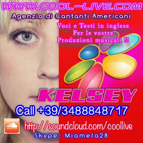 www.cool-live.com  American Singer