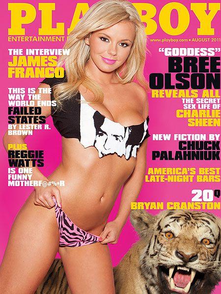 Scuba porn magazine cover, huge floppy cocks