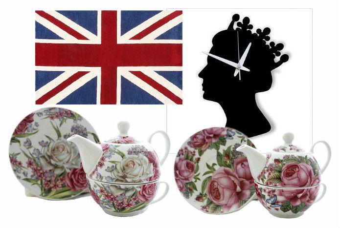 Seturi de ceai