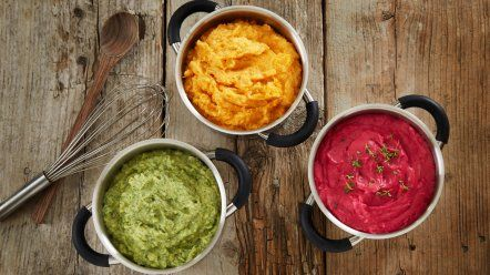 rotgrønnsaker, vitaminer, antioksidanter, middag, kalorier