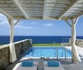 private pool at   Royal Blue Resort & Spa