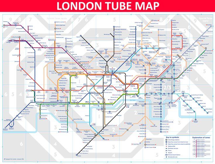 The 25 Best London Underground Fares Ideas On Pinterest  London Transport, Transport -2547