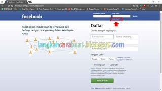 Cara Mengatasi Lupa Password Facebook