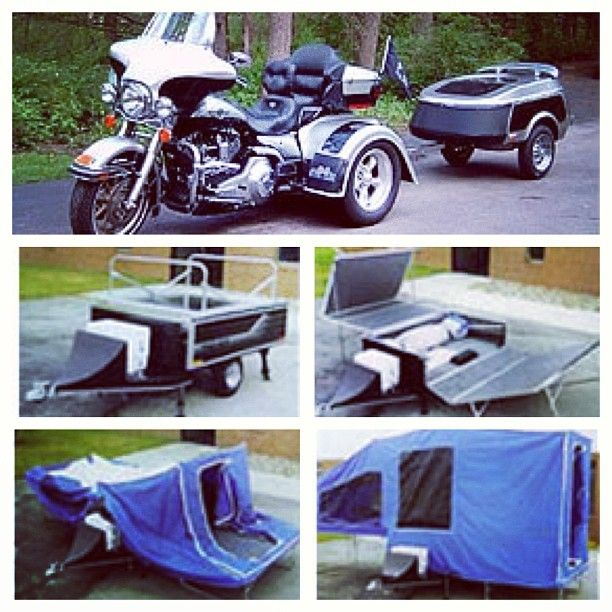 trailmaster inc lightweight pop up campers motorcycle and