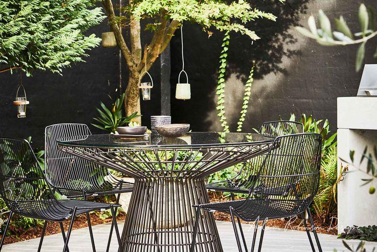 Landscape Design Greenwich — Adam Robinson Design ...
