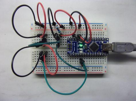 Temperaturmessung mit einem oder mehreren DS18B20 und einem Arduino - blog.simtronyx.de