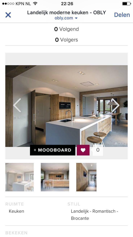 70 best keuken images on pinterest kitchen ideas kitchen and