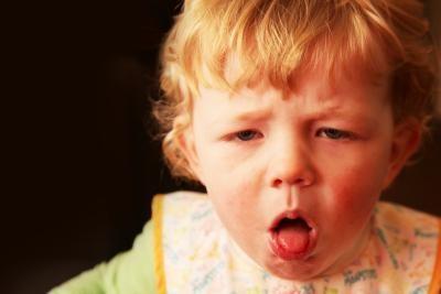 Natural Ways to Calm a Toddler's Cough