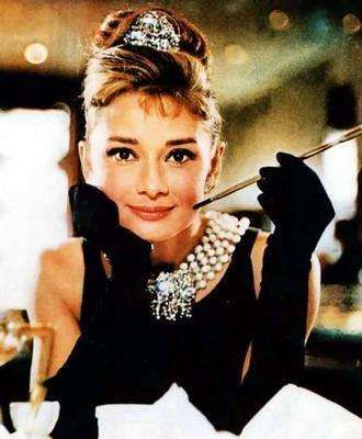 90 Best Female Movie Characters - Holly Golightly