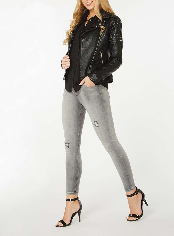 Jeans   Clothing   Dorothy Perkins