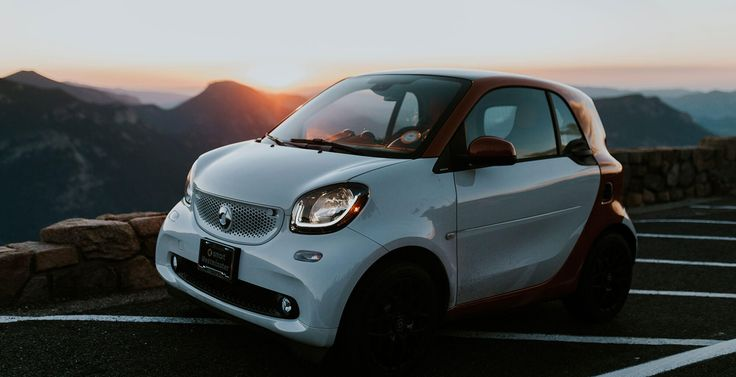 passion coupe fortwo | smart USA