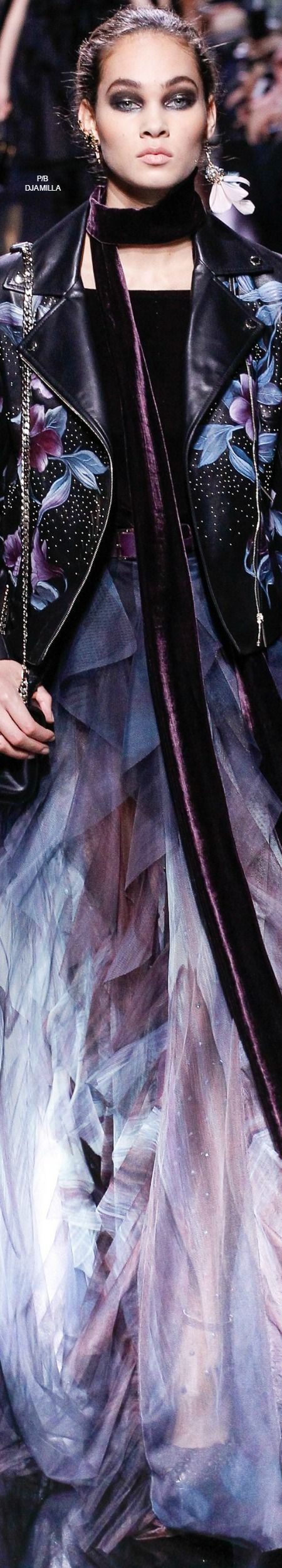FALL 2017 READY-TO-WEAR ELIE SAAB