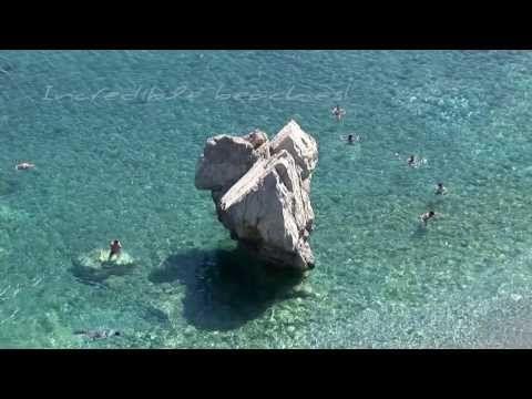 Crete: Incredible Beaches - YouTube