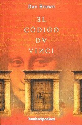 El Código Da Vinci (Robert Langdon #2):