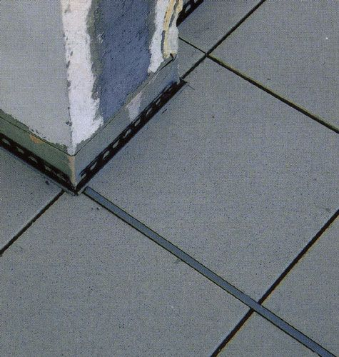 Joint De Dilatation Carrelage Flooring Tile Floor Tiles