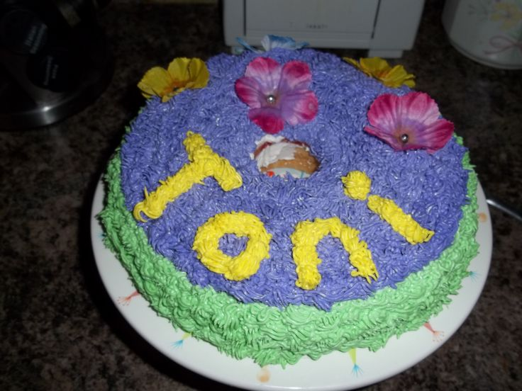 happy birthday tony cake images
