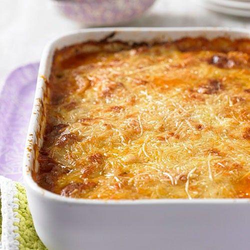 Kartoffel-Lasagne - BRIGITTE