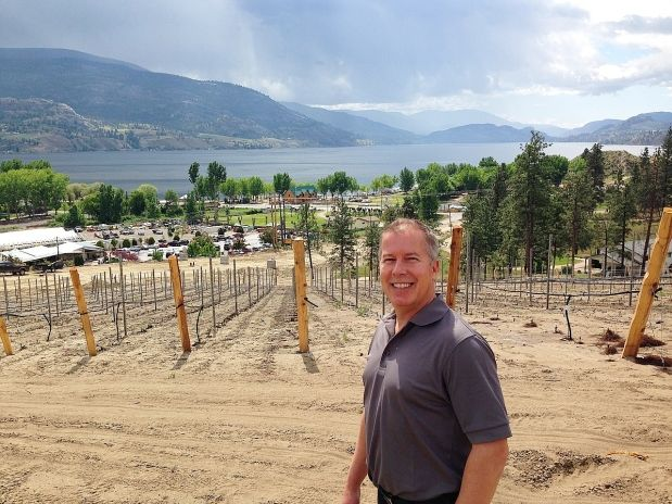 Article in The Calgary Herald, July 12, 2014: Penticton primed to welcome Alberta recreation home buyers